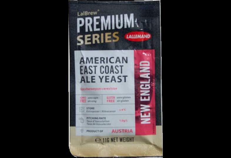 Levures pour fermentation - LALLEMAND Lalbrew levure à bière New England 11 g