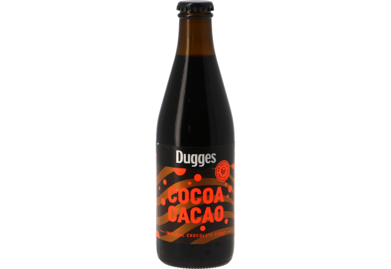Bouteilles - Dugges / Stillwater - Cocoa Cacao