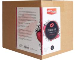 Kit à bière tout grain - kit de malt tout grain brewferm strawberry babe - 20 L