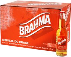 Botellas - Big Pack Brahma - 24 bières
