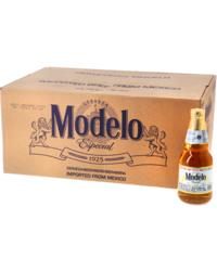 Bottiglie - Big Pack Modelo Especial - 24 bières