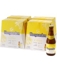 Bottled beer - Big Pack Hoegaarden Radler Lemon and Lime - 24 bières