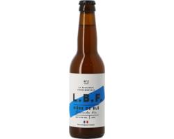 Bottiglie - L.B.F. Blanche Bio