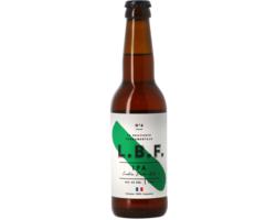 Bottiglie - L.B.F. IPA Bio