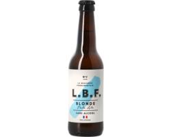 Bottiglie - L.B.F. Pale Ale Bio