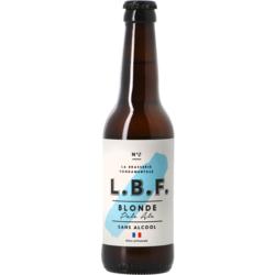 Bouteilles - L.B.F. Pale Ale