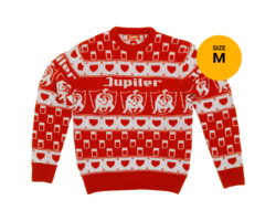 Cadeaus en accessoires - Jupiler kersttrui M