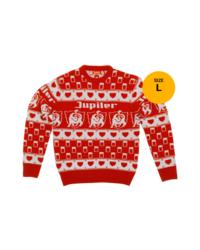Cadeaus en accessoires - Jupiler kersttrui L