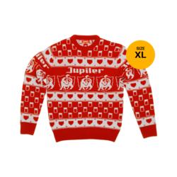 Cadeaus en accessoires - Jupiler kersttrui XL