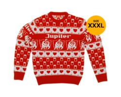 Accessoires et cadeaux - Pull Jupiler XXXL