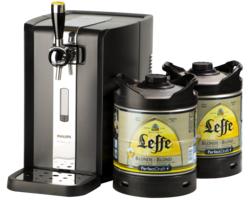 Beer dispensers - Leffe Blond 2x PerfectDraft Pack