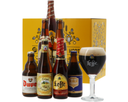GIFTS - Coffret Bière Tradition