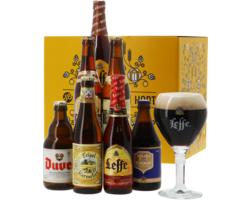 Accessoires et cadeaux - Coffret Bière Tradition