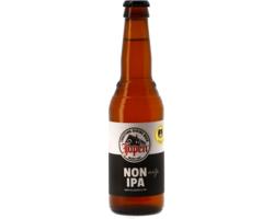 Flaschen Bier - Jopen NONnetje IPA