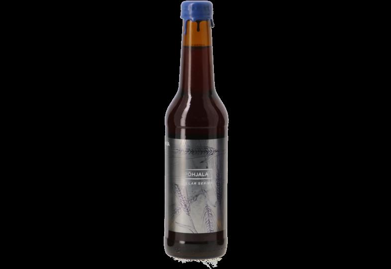 Bouteilles - Pohjala Odravein Bourbon BA