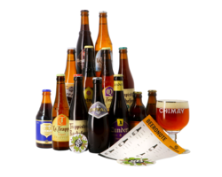 GIFTS - Trappist tasting pack