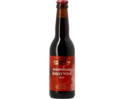 Flessen - Sori Anniversary Barley Wine 2019