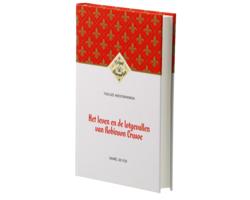 Boeken over bierbrouwen - Karmeliet Boek - Robison Crusoe