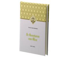 Boeken over bierbrouwen - Karmeliet Boek - Alice in Wonderland