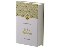 Boeken over bierbrouwen - Karmeliet Book - The three musketiers