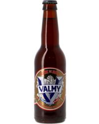 Bottled beer - Valmy Noël