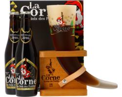GIFTS - Coffret La Corne du Bois des Pendus Hiver