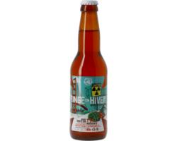 Flessen - Sainte Cru Singe en Hiver
