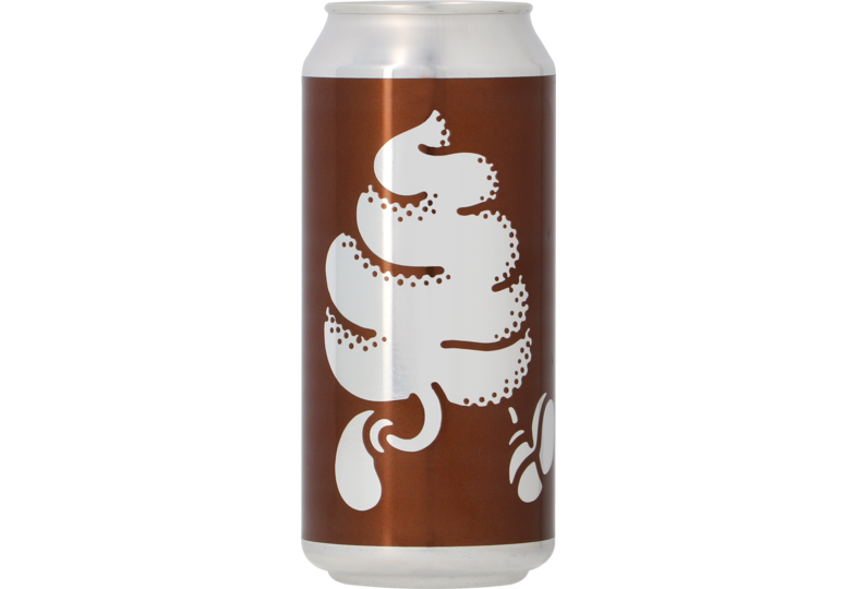 Bouteilles - Omnipollo / Buxton Chocolate Ice Cream Brown Ale