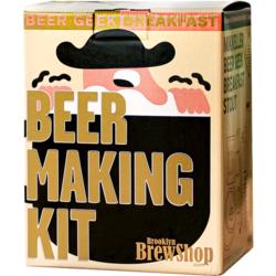 Bouteilles - Brooklyn Brew Kit Mikkeller Beer Geek Stout