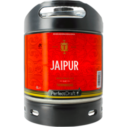 Fusti - Fusto Thornbridge Jaipur PerfectDraft 6L