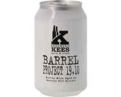 Bottiglie - Barrel Project 19.10 - Barley Wine Heaven Hill BA