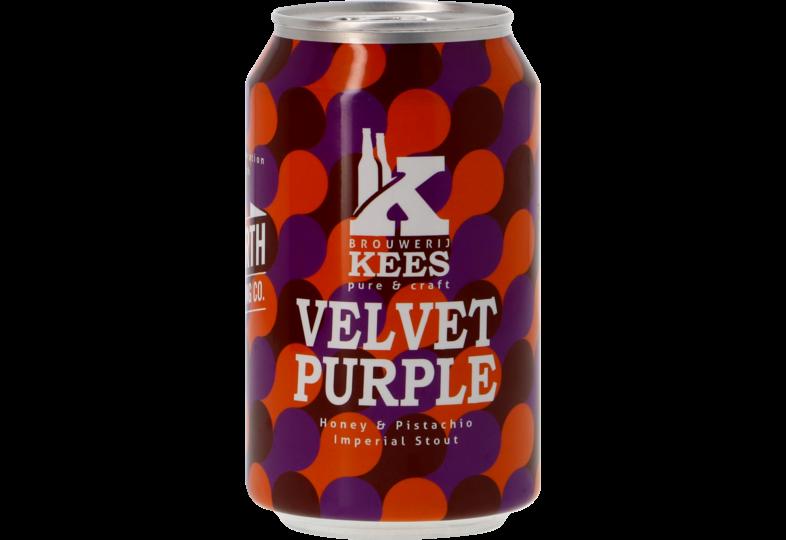 Bouteilles - Kees / North Brewing Velvet Purple