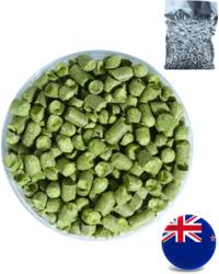 Brassage - Houblon Taiheke en pellets - Récolte 2018