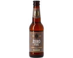 Flessen - Thornbridge Zero Five