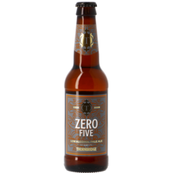 Bottiglie - Thornbridge Zero Five