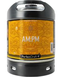 Fûts de bière - Fût 6L Thornbridge AM:PM