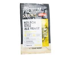 Levures pour fermentation - LALLEMAND Lalbrew levure à bière sèche Köln 11 g