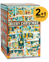assortiments - Pack Beery Christmas 2019 2 + 1 offert
