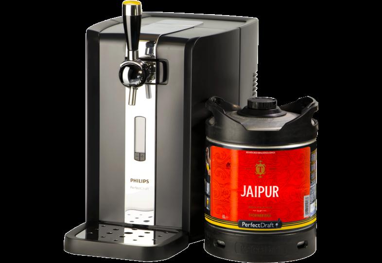 Beer dispensers - Pack Tireuse PerfectDraft Jaipur