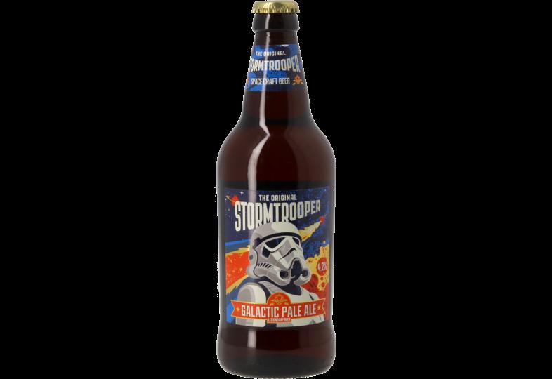 Bottled beer - Stormtrooper Galactic Pale Ale
