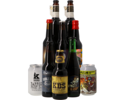 assortiments - Assortiment Barrel Aged Collection