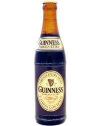 Flaschen Bier - Guinness Cameroun