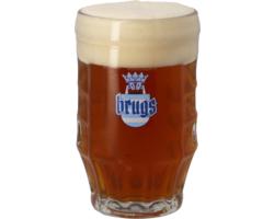 Verres à bière - Chope Brugs - 50cl