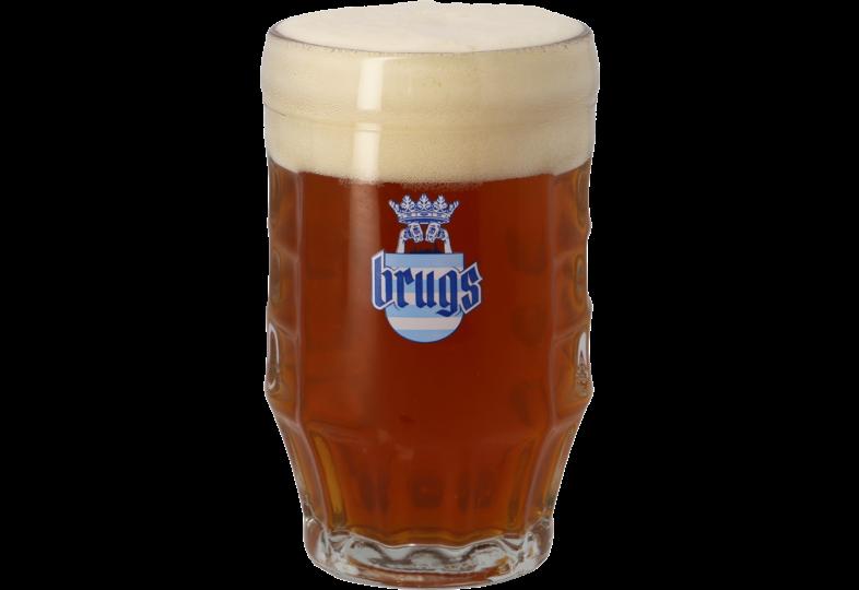 Biergläser - Chope Brugs - 50cl
