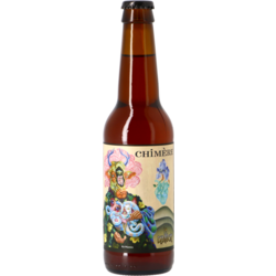 Bottled beer - Chimère DIPA