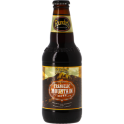 Botellas - Founders Frangelic Mountain Brown 2019