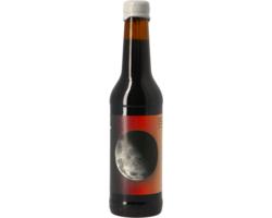 Bottled beer - Põhjala Talveoo Rum BA
