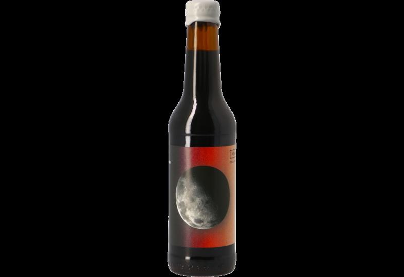 Bouteilles - Põhjala Talveoo Rum and Bourbon Barrel Aged