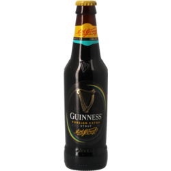 Bottiglie - Guinness Foreign Extra Stout