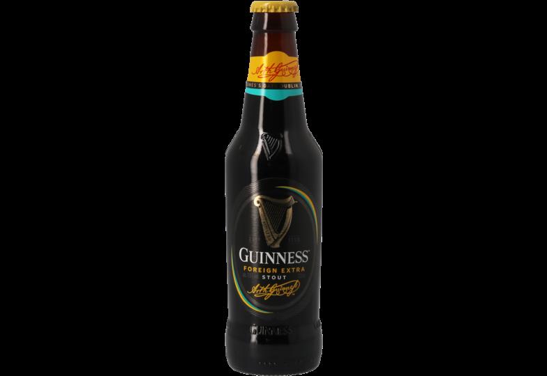 Bottiglie - Guinness Foreign Extra Stout